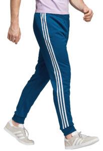 Pánske  SST Tepláky adidas Originals -  modrá
