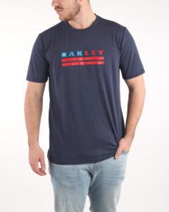 Pánske  Oakley California Tričko Oakley -  modrá