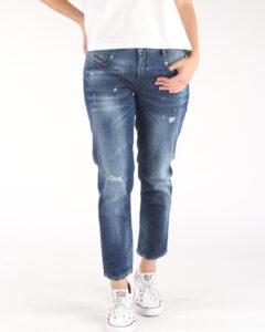 Dámske  Belthy Jeans Diesel -  modrá