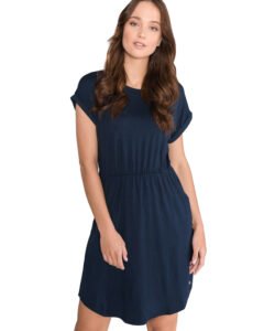 Dámske  Šaty Tom Tailor Denim -  modrá