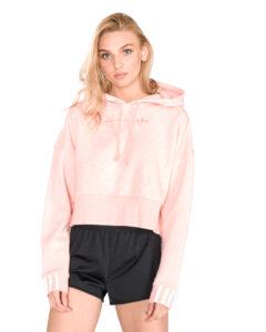 Dámske  Coeeze Mikina adidas Originals -  ružová