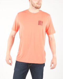 Pánske  Tričko Oakley -  oranžová
