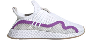 Dámske  Deerupt S Runner Tenisky adidas Originals -  biela
