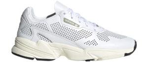 Dámske  Falcon Alluxe Tenisky adidas Originals -  biela