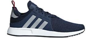 Pánske  X_PLR Tenisky adidas Originals -  modrá
