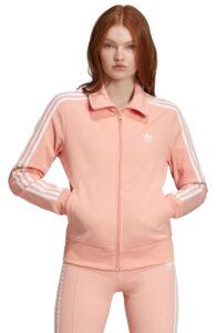 Dámske  Bunda adidas Originals -  ružová béžová