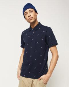 Pánske  Polo tričko O'Neill -  modrá