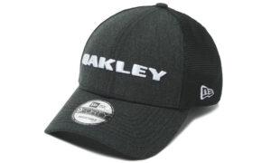 Pánske  New Era Šiltovka Oakley -  čierna šedá