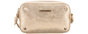 Dámske  Cross body bag TWINSET -  zlatá