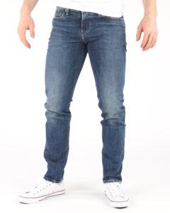 Pánske  Hatch Jeans Pepe Jeans -  modrá