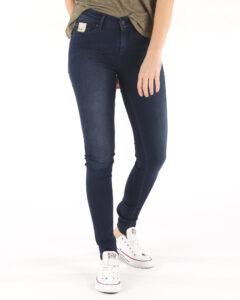 Dámske  New Elite Jeans Pepe Jeans -  modrá