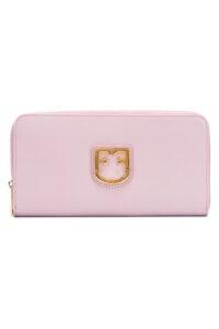 Dámske  Belvedere Extra Large Peňaženka Furla -  ružová béžová