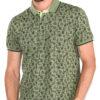 Pánske  Polo tričko Trussardi Jeans -  zelená