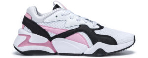 Dámske  Nova 90's Tenisky Puma -  biela