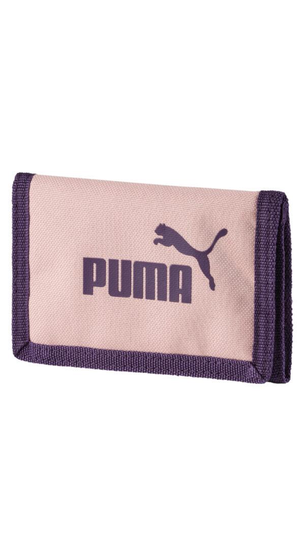 Pánske  Phase Peňaženka Puma -  ružová béžová