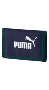 Pánske  Phase Peňaženka Puma -  modrá