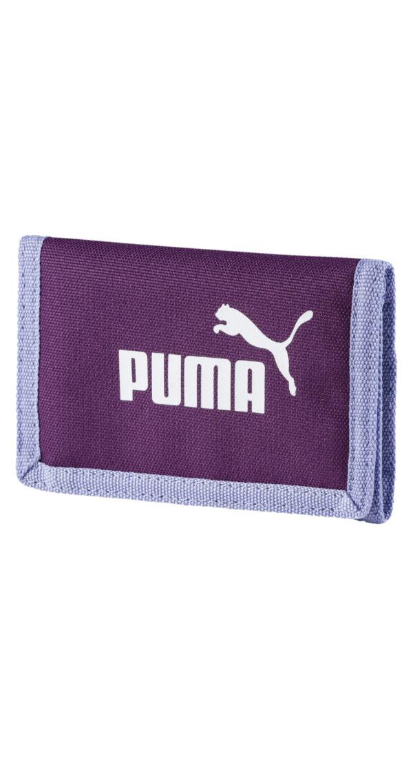 Pánske  Phase Peňaženka Puma -  fialová