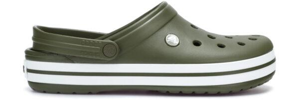 Pánske  Crocband™ Crocs Crocs -  zelená