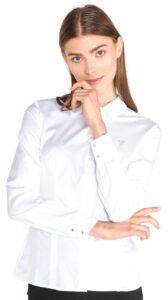 Dámske  Cate Košeľa Guess -  biela