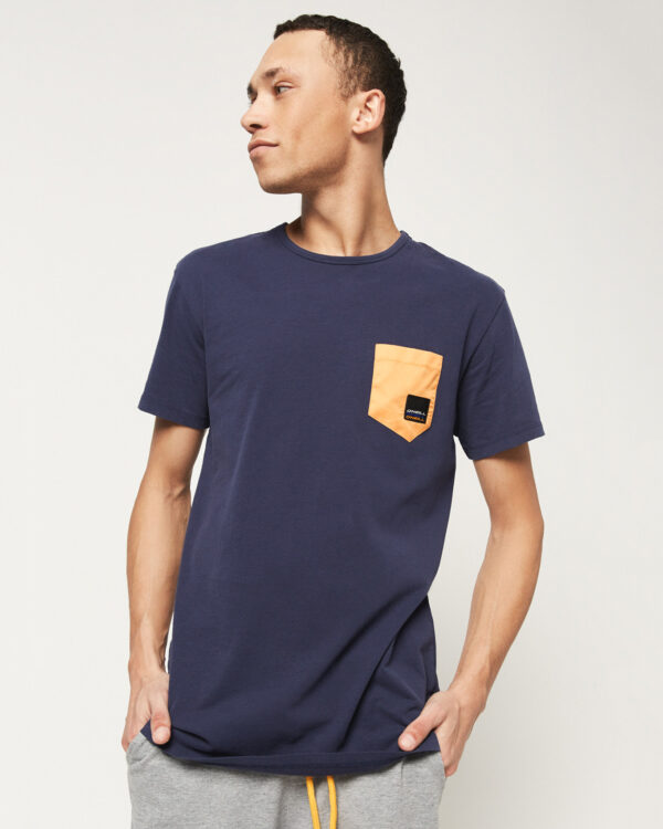 Pánske  Shape Tričko O'Neill -  modrá