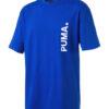 Pánske  Epoch Tričko Puma -  modrá