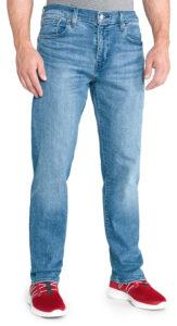 Pánske  502™ Džínsy Levi's -  modrá