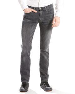 Pánske  511™ Jeans Levi's -  šedá