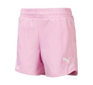 Dievčenské  Active Šortky detské Puma -  ružová