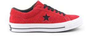 Pánske  One Star Tenisky Converse -  červená
