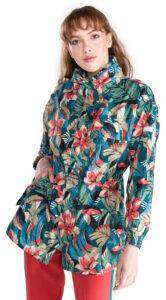 Dámske  Alison Bunda Pepe Jeans -  viacfarebná