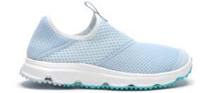 Dámske  RX Moc 4.0 Tenisky Salomon -  modrá