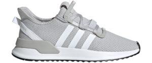Dámske  U_Path Run Tenisky adidas Originals -  šedá
