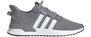 Pánske  U_Path Run Tenisky adidas Originals -  šedá