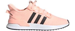 Dámske  U_Path Run Tenisky adidas Originals -  béžová oranžová