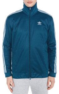 Pánske  Beckenbauer Mikina adidas Originals -  modrá