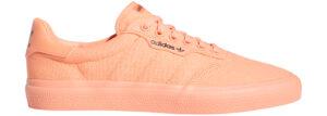 Dámske  3MC Vulc Tenisky adidas Originals -  oranžová