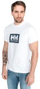 Pánske  Tokyo Tričko Helly Hansen -  biela
