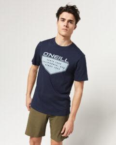 Pánske  Cruz Tričko O'Neill -  modrá