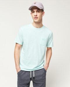 Pánske  Tričko O'Neill -  modrá zelená