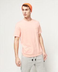 Pánske  Tričko O'Neill -  ružová béžová