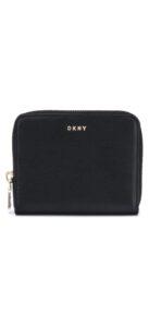 Dámske  Bryant Small Penaženka DKNY -  čierna
