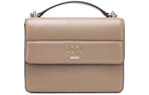 Dámske  Ava Kabelka DKNY -  hnedá béžová