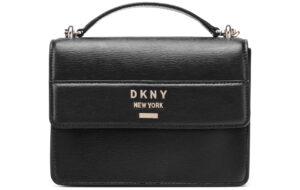 Dámske  Ava Kabelka DKNY -  čierna