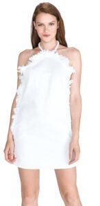 Dámske  Gardenia Šaty Pinko -  biela