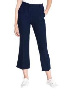 Dámske  Susie 1 Nohavice Pinko -  modrá