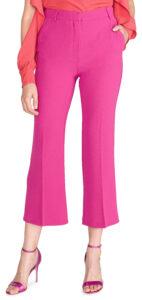 Dámske  Susie 1 Nohavice Pinko -  ružová