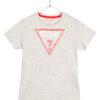 Chlapčenské  Tričko detské Guess -  šedá