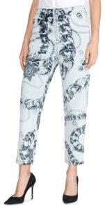Dámske  Jeans Just Cavalli -  modrá