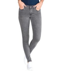 Dámske  710™ Jeans Levi's -  šedá