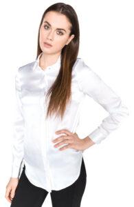 Dámske  Keiko Košeľa Guess -  biela